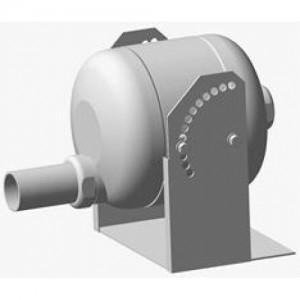 Модуль порошкового пожаротушения МПП (Н)-10 (ст)-И-ГЭ-У2 (Тунгус)