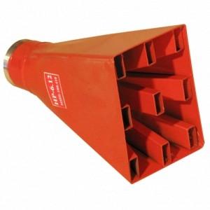 Насадок-распылитель для МПП HP 612