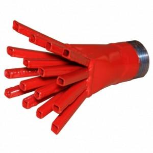Насадок-распылитель HP 25-5, HP 25-6