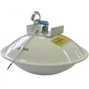 Модуль порошкового пожаротушения МПП-2,5-2С (БУРАН-2,5-2С)