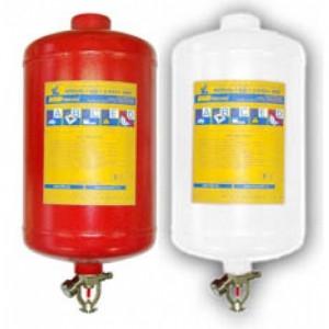 Модуль порошкового пожаротушения МПП-7 МИГ
