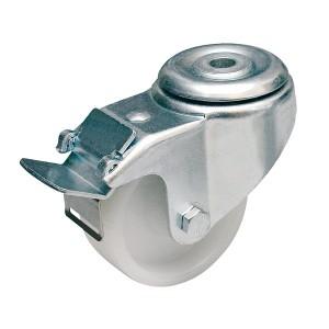 Ролик для шкафов и стоек WZ-SB72-00-01-000 (SZB-72-00-01)