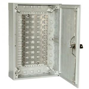 Коробка распределительная пластмассовая для настенной установки Kronection Box III