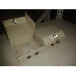 Коробка распределительная с замком на 30 пар КРТМ 2/30