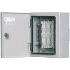 Шкаф металлический с замком для 30 пар ШРН-1М-2/30