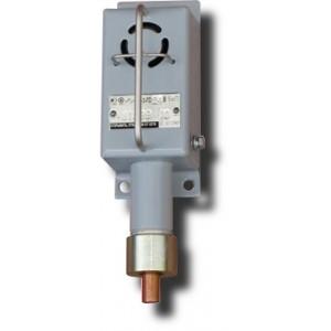 Оповещатель звуковой взрывозащищённый ВС-3-ГС-220В