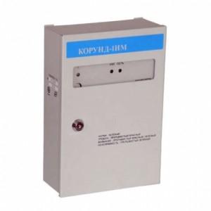 Прибор приемно-контрольный охранно-пожарный взрывозащищенный Корунд-1ИМ
