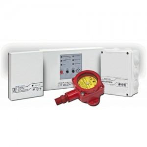 Прибор пожарный управления Яхонт-ППУ