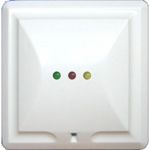 Извещатель охранный поверхностный звуковой Стекло-Ex (Ладога-Ex)