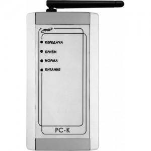 Ретранслятор-координатор сигналов «Гарант-Р» взрывозащищенный Блок «РС-К» (вз)