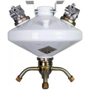 Модуль пожаротушения тонкораспыленной водой со степенью взрывозащиты 1ExsdiaIIBT3X/PBExsdiaIX ТРВ-Гарант (вз) (40)