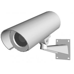 Корпусная, взрывозащищенная камера ТВК-81 (PRO-IPC1301) IP Ex