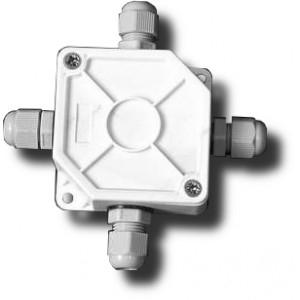 Коробка коммутационная взрывозащищенная УС-4Ех (УС-Ex)