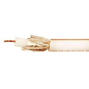 Кабель коаксиальный радиочастотный SAT-50