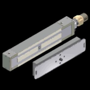 Электромагнитный замок AL-MAL-FL-M-12