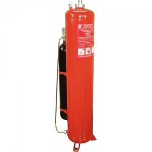 Установка пожаротушения тонкораспылённой водой модульная МУПТВ-60 «Тайфун» (без насадок)