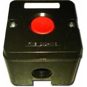 Пост кнопочный ПКЕ 222-1У2 220В