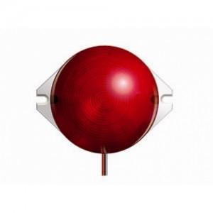 Оповещатель световой Вишня-И (красный) (СО-1)