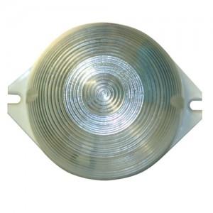Оповещатель световой Строб (красный) (СБ-1)