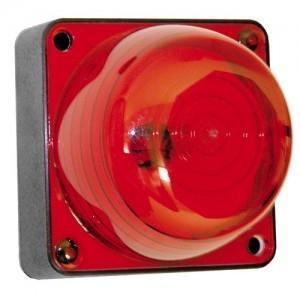 Оповещатель световой 710 RD