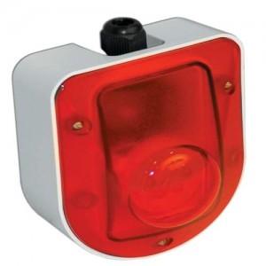 Оповещатель световой ОПОП1-5-220
