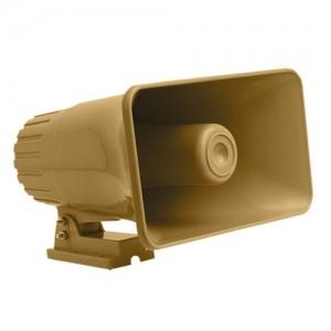 Оповещатель звуковой (сирена двухтональная) 702