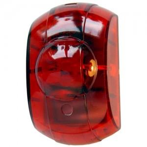Оповещатель охранно-пожарный свето-звуковой Астра-10М исп.2