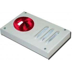 Оповещатель охранно-пожарный свето-звуковой Маяк-12-К
