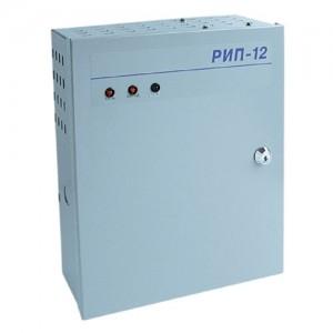 Источник вторичного электропитания резервированный РИП-12 (исп.01)