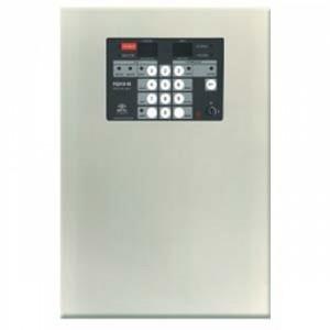 Прибор приемно-контрольный пожарный (без аккумулятора) Радуга-4А (БПК) (ППКП 019-128-2)