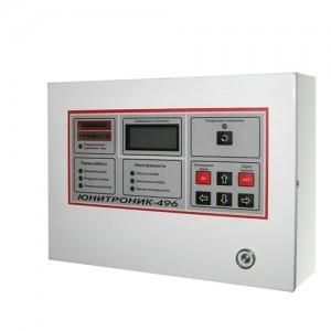 Пульт управления и контроля Unitronic 496П