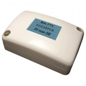 Метка адресная Unitronic МА-7ТК