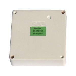 Модуль релейный адресный Unitronic MA-У4