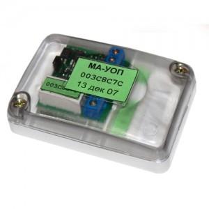 Модуль релейный адресный Unitronic MA-УОП