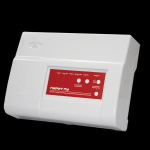 Прибор приемно-контрольный и управления охранно-пожарный Пирит-ПУ вар.2