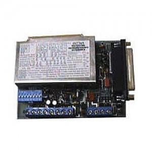 Контроллер последовательного интерфейса КПИ