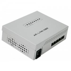 Сетевой коммутатор AR-LINK N5R