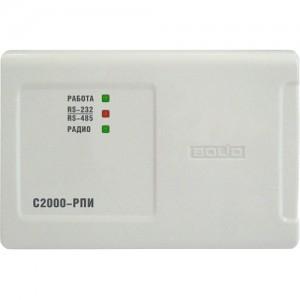Радиоповторитель интерфейсов С2000-РПИ исп.01