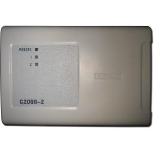 Контроллер доступа С2000-2 исп.01