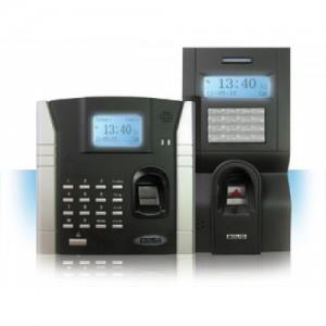 Контроллер доступа биометрический С2000-BioAccess-F8