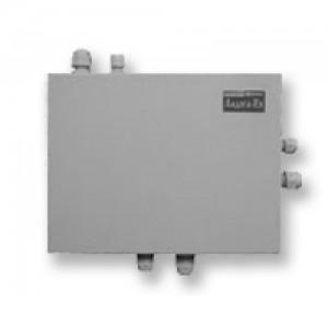 Блок расширения шлейфов сигнализации с поддержкой ДПЛС  БРШС-Ex исп.2 для С2000-КДЛ