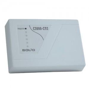 Блок релейный С2000-СП2
