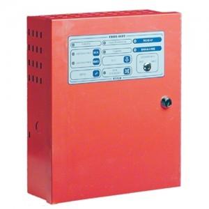 Пульт контроля и управления охранно-пожарный С2000-АСПТ