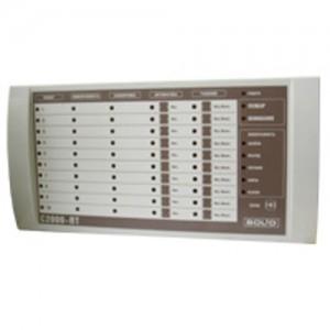 Блок индикации и управления С2000-ПТ