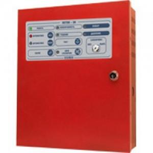 Прибор пожарный управления Поток-3Н