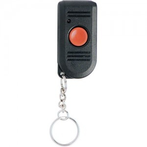 Кнопка тревожной сигнализации радиоканальная RR-701TМ
