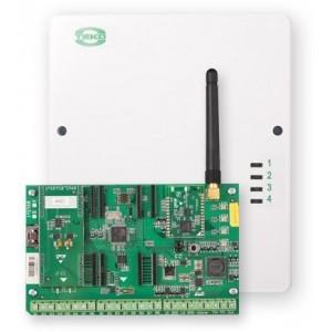 Прибор приемно-контрольный охранно-пожарный радиоканальный системы Астра-Zитадель Астра-Z-8945 исп.А