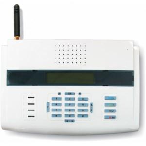 Прибор приемно-контрольный охранно-пожарный ППКОП1109-32-1 Астра-Z-812М (с модулем РПП Астра-Z)