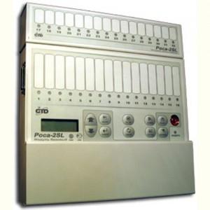 Модуль базовый Роса-2SL/м МБ, Модуль базовый (универсальный)