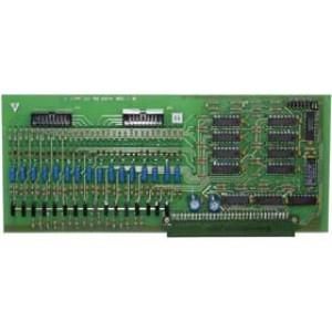 Блок управления реле на 16 исполнительных устройств БУР-01